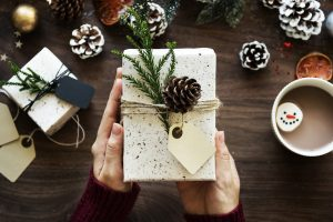 Holiday Stress Survival Guide