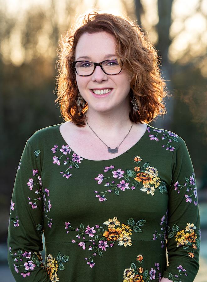 Kara Radecki Ancora Counseling Hillsboro